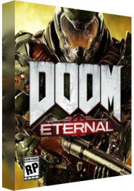 DOOM Eternal (PC/EU)
