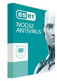 Eset Nod32 Antivirus Security - 1 PC - 3 Years [EU]