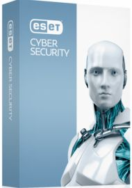 ESET Cyber Security for Mac 1 Mac 1 Year [EU]