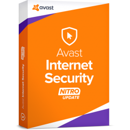 Avast Internet Security - 3 PCs - 1 Year