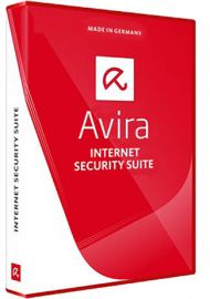 Avira Internet Security Suite 1Year 1User
