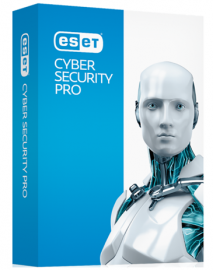 ESET Cyber Security for Mac Pro 5 Macs 1 Year