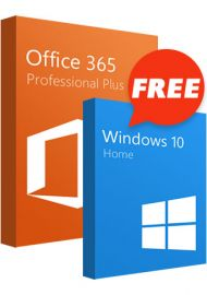 office 365 win10 home key
