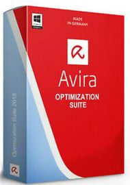 Avira Optimization Suite 1 year - 3 devices [EU]