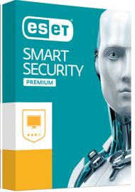 ESET Smart Security Premium 1 Device 1 Year [EU]