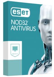 ESET NOD32 Antivirus 1 PC 2 Years [EU]