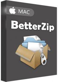BetterZip 5 for Mac