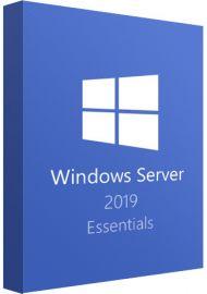 Microsoft Win Server 19 Essentials