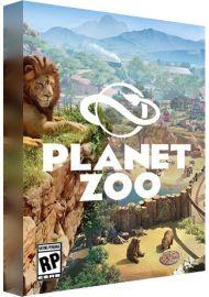 Planet Zoo - PC