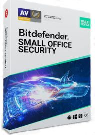 Bitdefender SOS 5 Devices 1 Year [EU]