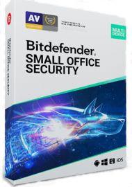 Bitdefender SOS 20 Devices 1 Year [EU]