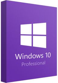 Windows 10 Professional 1 PC