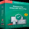 Kaspersky Internet Security Multi Device 2020 - 1 Device - 1 Year [EU]