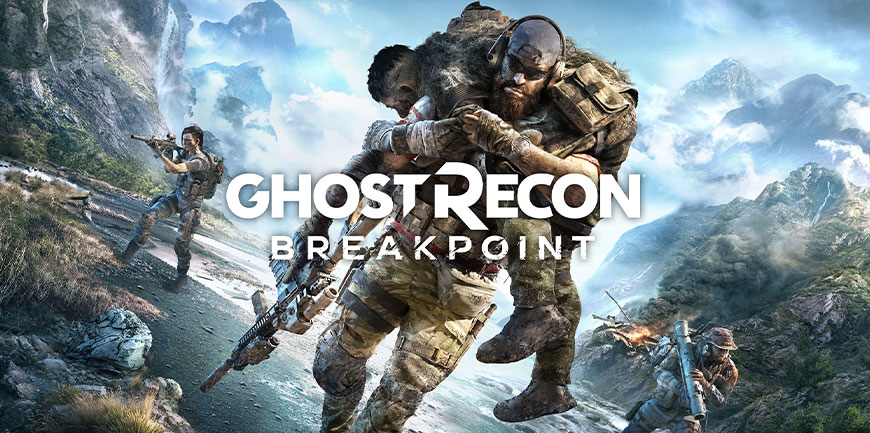 Ghost Recon Key